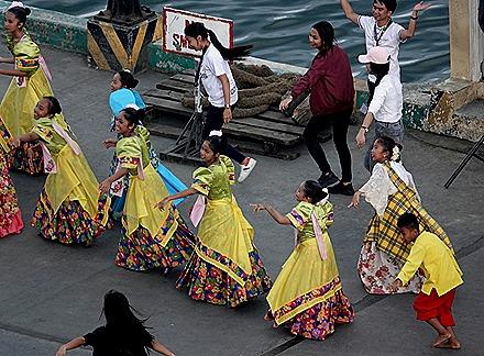 106. Puerto Princesa, Philippines