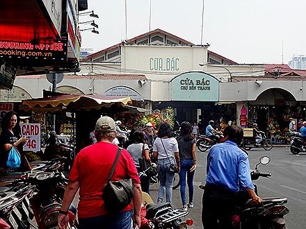 108. Saigon, Vietnam