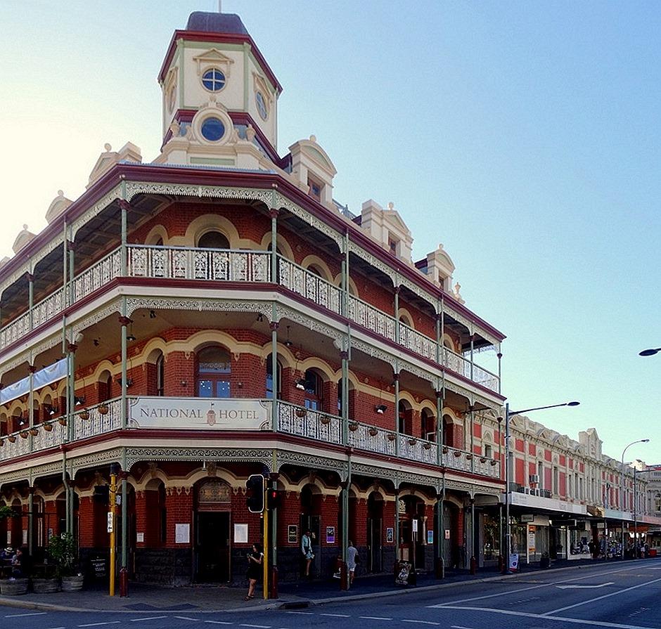 11. Freemantle, Australia_ShiftN