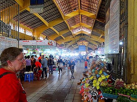 112. Saigon, Vietnam