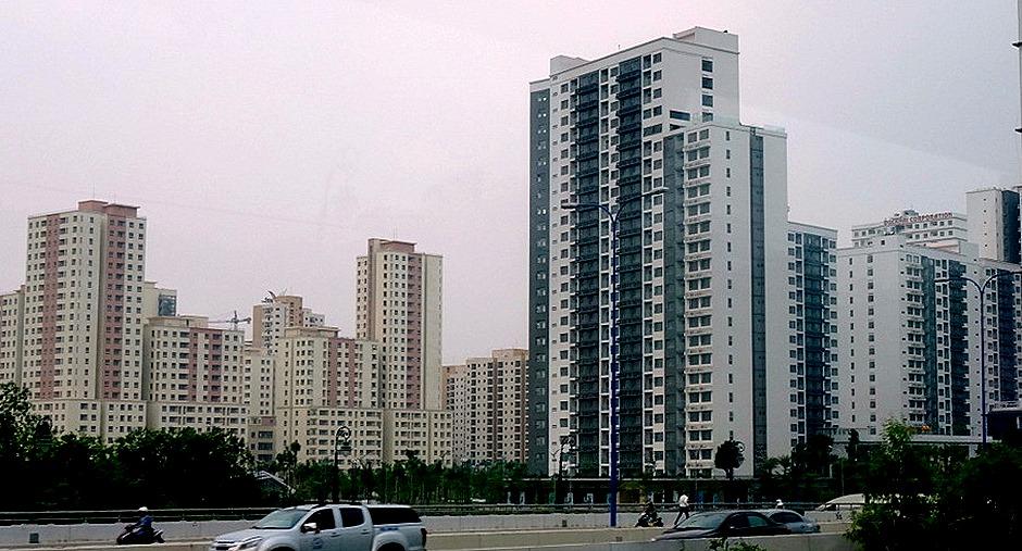 113. Saigon, Vietnam