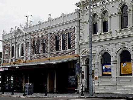 114. Albany, Australia