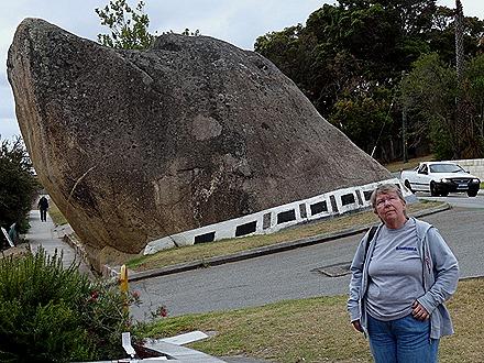 118. Albany, Australia