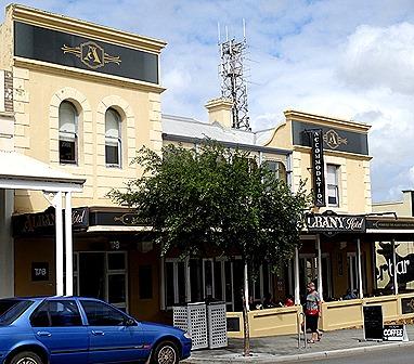 124. Albany, Australia