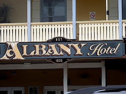 134. Albany, Australia