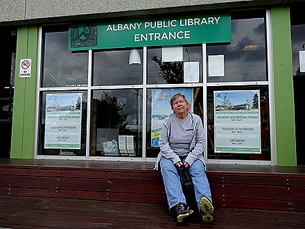 136. Albany, Australia