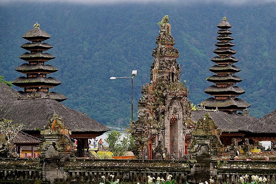 150. Benoa, Bali, Day 1