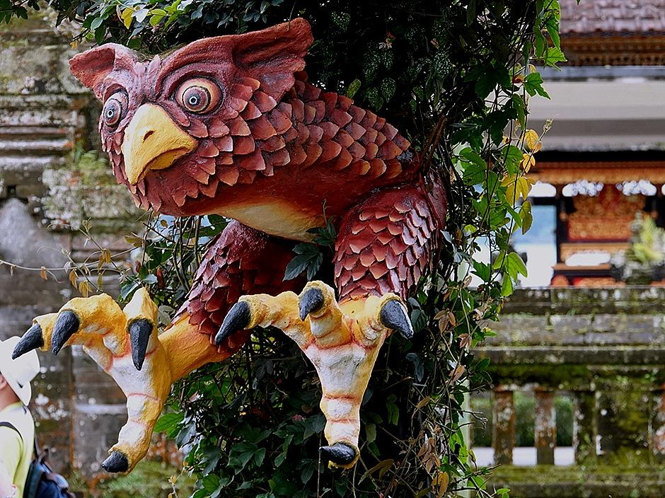 152. Benoa, Bali, Day 1