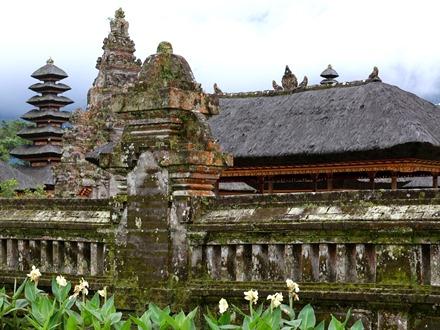 156. Benoa, Bali, Day 1