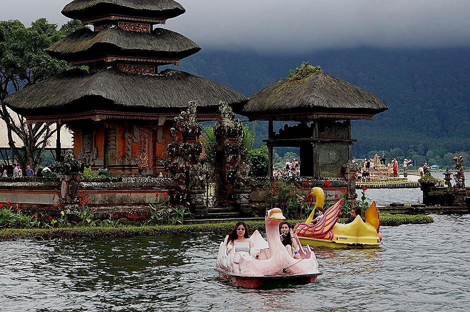 171. Benoa, Bali, Day 1