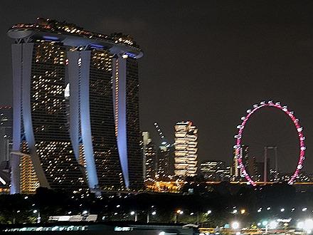 18. Singapore (Day 1)