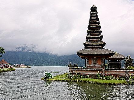 180. Benoa, Bali, Day 1