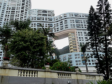 19. Hong Kong, China (Day 1)