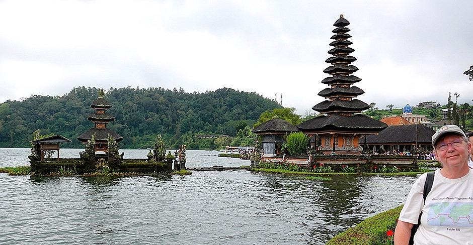 190. Benoa, Bali, Day 1