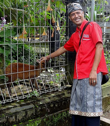 26. Benoa, Bali, Day 1