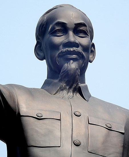 28. Saigon, Vietnam