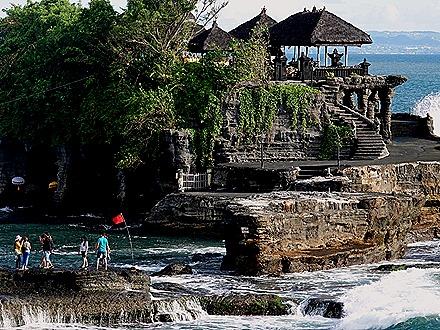295. Benoa, Bali, Day 1