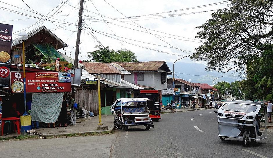30. Puerto Princesa, Philippines