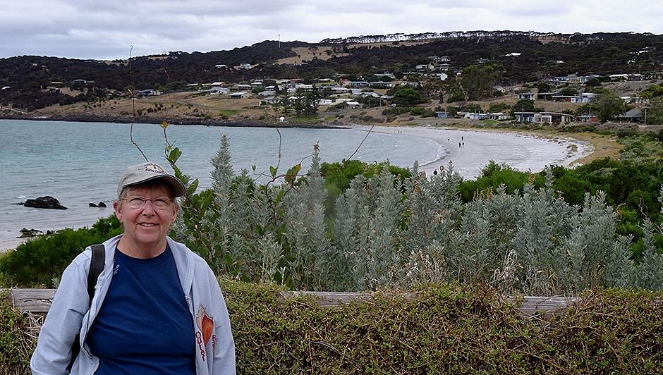 31. Penneshaw, Kangaroo Island