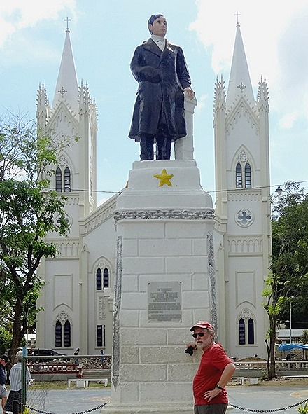 31. Puerto Princesa, Philippines