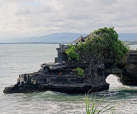 311. Benoa, Bali, Day 1