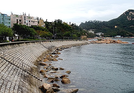 34. Hong Kong, China (Day 1)