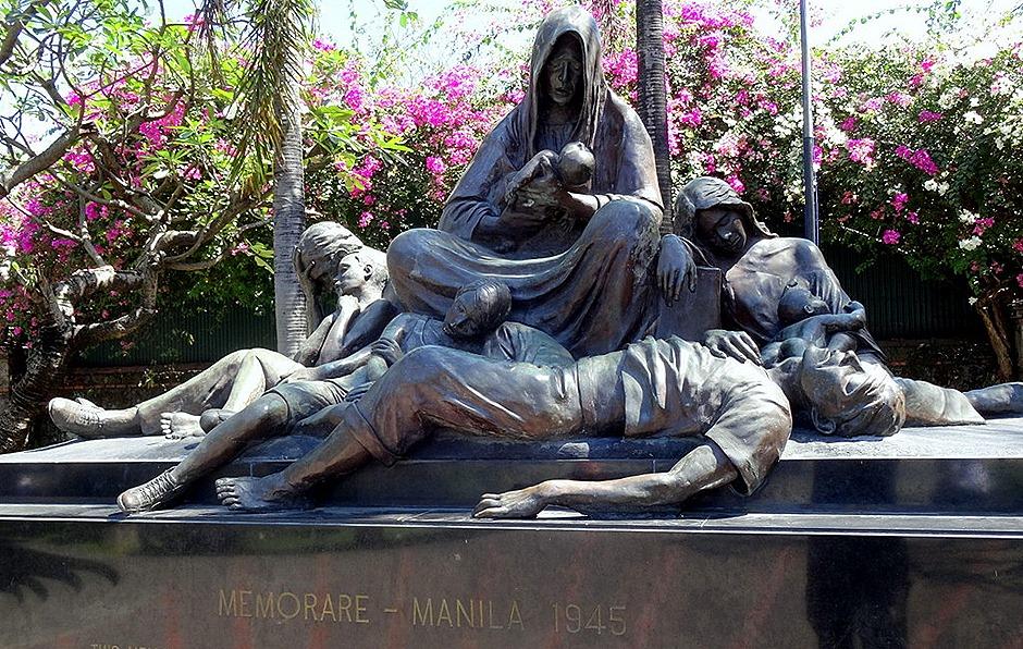 34. Manila, Philippines
