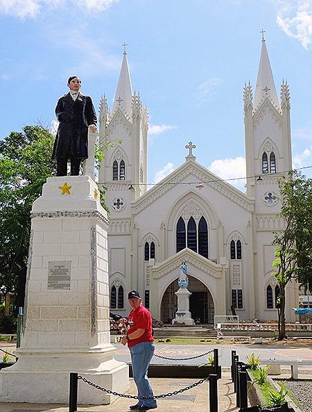 35. Puerto Princesa, Philippines