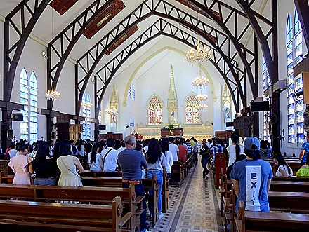 37. Puerto Princesa, Philippines