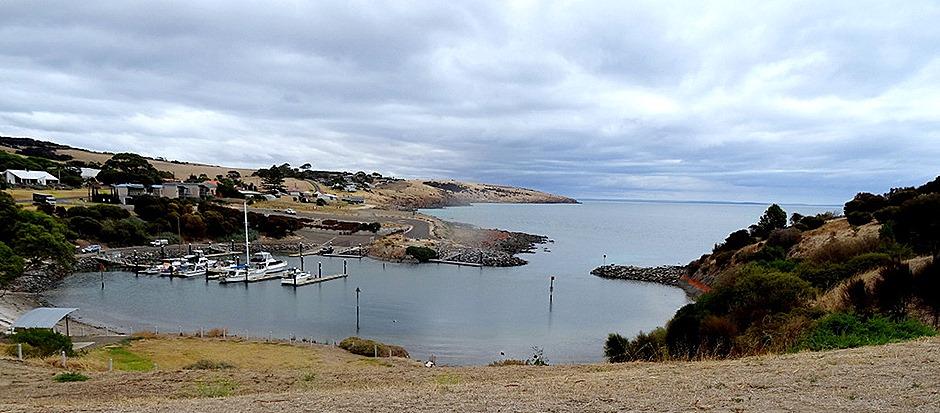 44. Penneshaw, Kangaroo Island