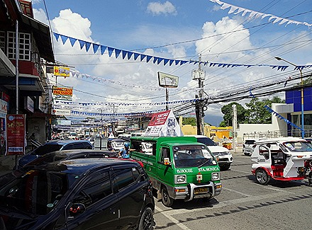 45. Puerto Princesa, Philippines