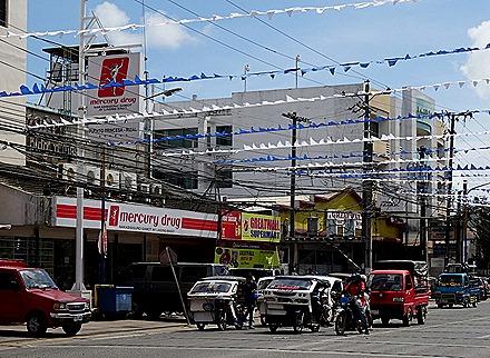 46. Puerto Princesa, Philippines