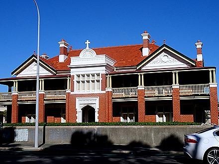 5. Freemantle, Australia