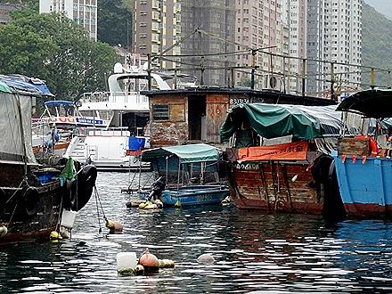 59. Hong Kong, China (Day 1)
