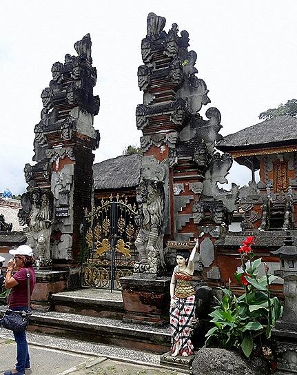 6. Benoa, Bali, Day 1