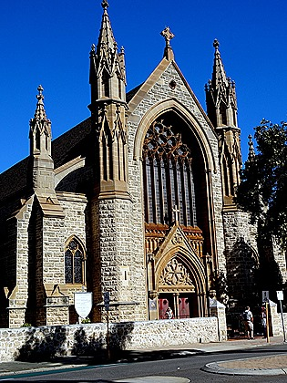 6. Freemantle, Australia