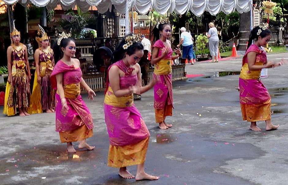 60. Benoa, Bali, Day 1