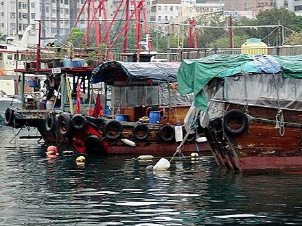 60. Hong Kong, China (Day 1)