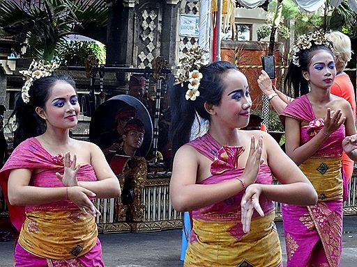 61. Benoa, Bali, Day 1