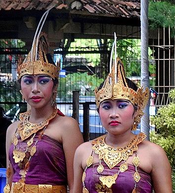 62. Benoa, Bali, Day 1