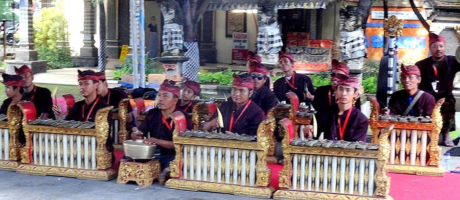 63. Benoa, Bali, Day 1