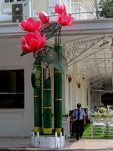 63. Saigon, Vietnam