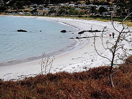 64. Penneshaw, Kangaroo Island
