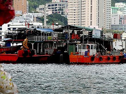66. Hong Kong, China (Day 1)