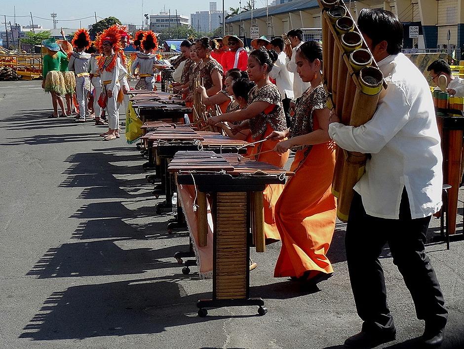7. Manila, Philippines