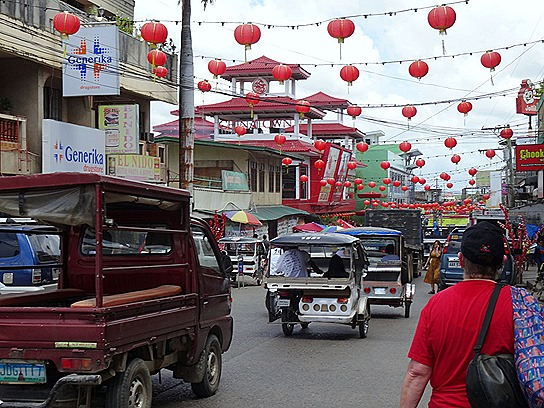 71. Puerto Princesa, Philippines