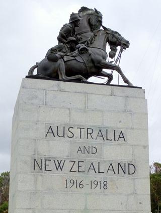 73. Albany, Australia