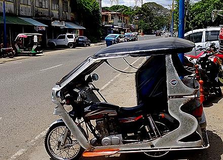 77. Puerto Princesa, Philippines