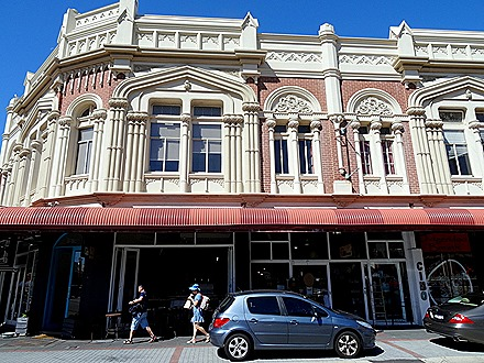 78. Freemantle, Australia
