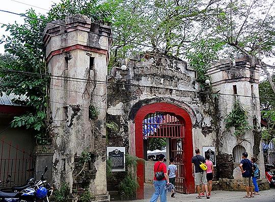 79. Puerto Princesa, Philippines